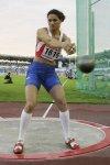 Легкоатлетка Татьяна Лысенко стала обладательницей золотой медали