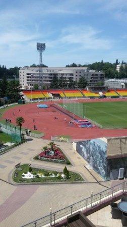 Командный чемпионат России по легкой атлетике