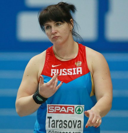 Чемпионат России 2016г. по лёгкой атлетике в Чебоксарах