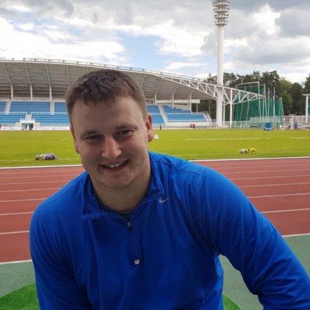 Кубок России по длинным метаниям по легкой атлетике