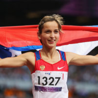 Иванова Елена — лёгкая атлетика ПОДА